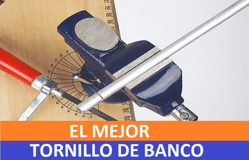 Tornillo de Banco