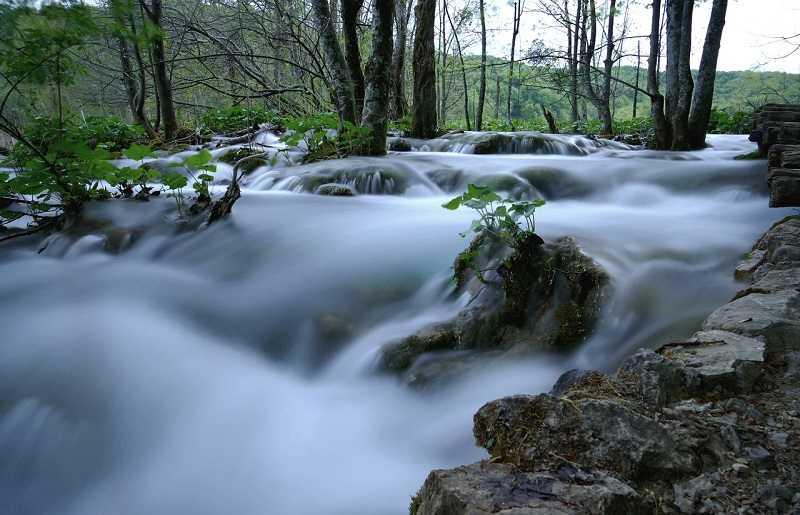 Filtro de Agua Doméstico