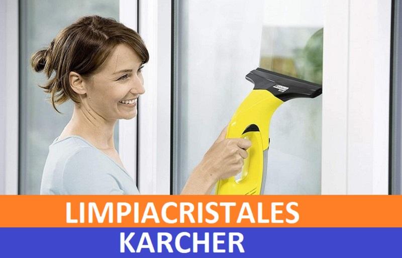 Karcher: El Mejor Limpiacristales Magnético