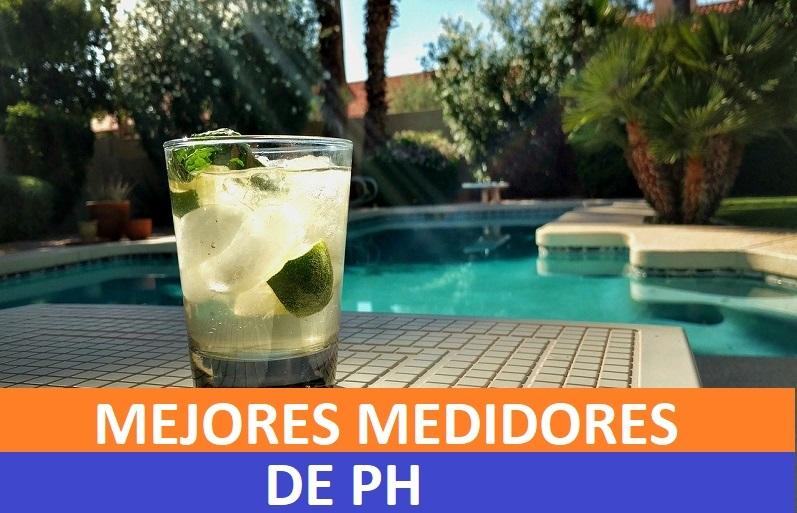 Medidores de PH